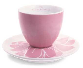 Tazzine caffè Illy - Illy cup