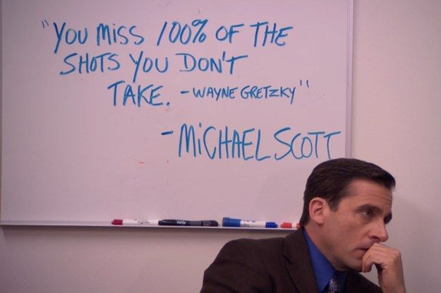 If You Ve Done 25 40 Of These Things You Re Actually Michael Scott Michael Scott Quotes Michael Scott Office Quotes