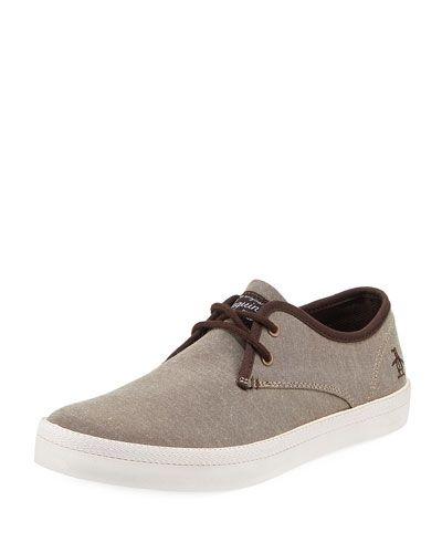Blake Tennis Shoe, Beige