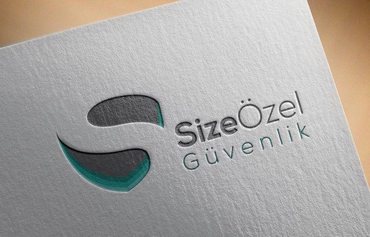"""""""Size Özel"""" Logo Design"""