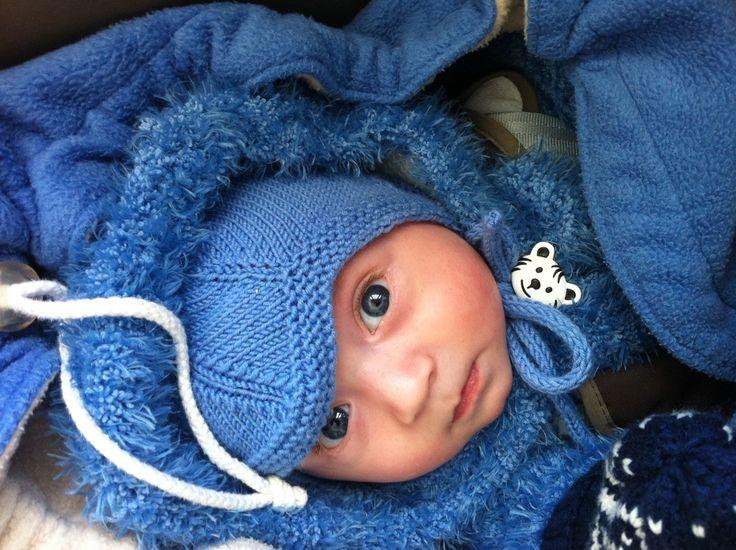 Altmodisch moderne babym tze baby stricken ug for Moderne schals stricken