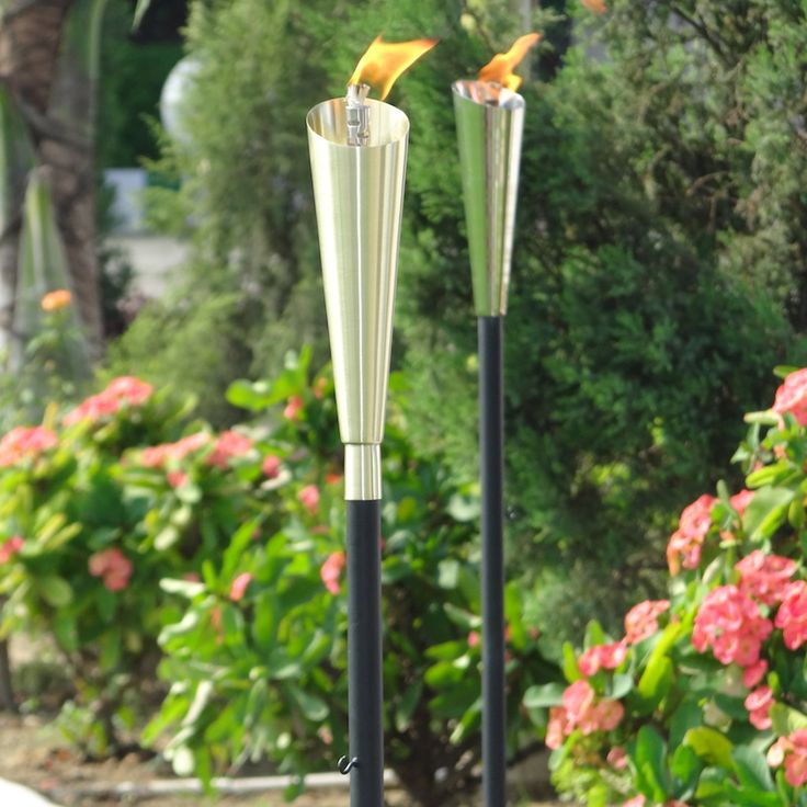 26 best Garden Oil Torches images on Pinterest | Garden parties ...