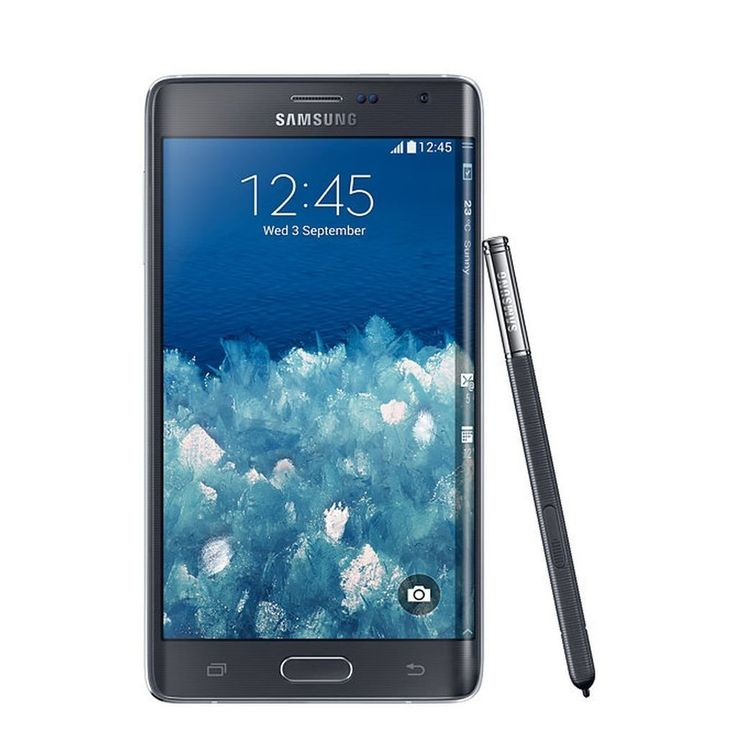 Samsung Galaxy Note Edge 32GB Unlocked GSM Android Smartphone - Black (Certified Refurbished)   This Certified Refurbished product is tested and certified to look and work like-new. The Read  more http://themarketplacespot.com/samsung-galaxy-note-edge-32gb-unlocked-gsm-android-smartphone-black-certified-refurbished/
