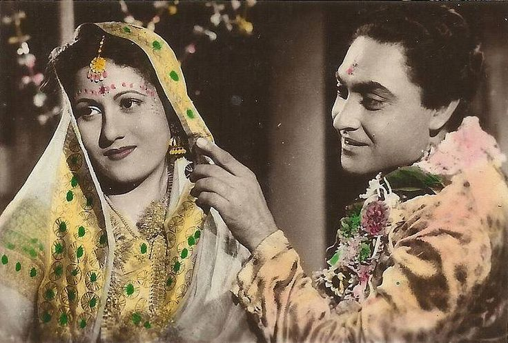 Ashok Kumar worked in close to 300 films in Hindi cinema. The most memorable ones are from his later years when he played spirited grey-haired characters. Chalti Ka Naam Gaadi, Aashirwad, Victoria No. 203 and Khubsoorat are fresh in our memory, but seldom do people remember such gems like Achhyut Kanya (1936), Kismet (1943), Humayun (1944), Naaz (1954), Talaash (1957), Ek Saal (1957) and Savera (1958).
