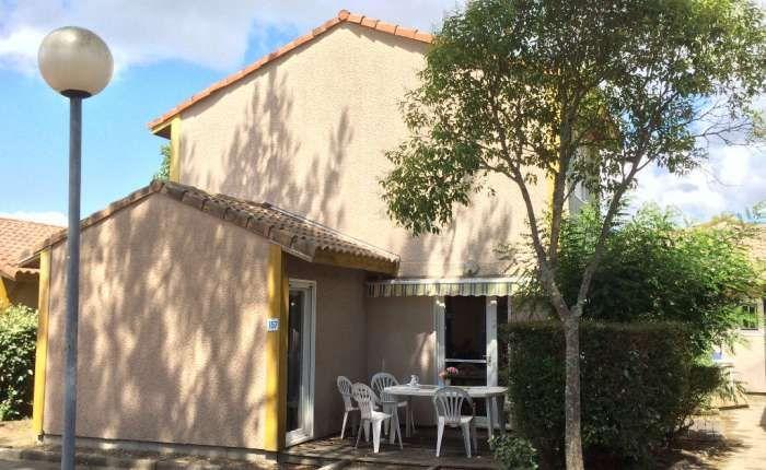 Villa 4 pièces côté Soustons plage proche du Golf de Pinsolle