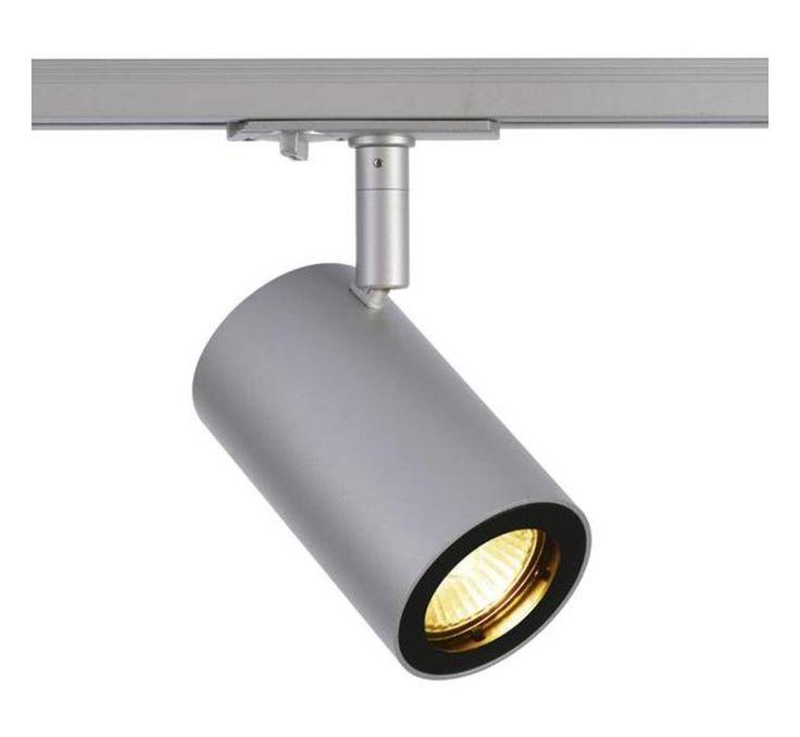 Railspot Gu10 Cilinder 1 Fase Lampen Verlichting Led Lamp