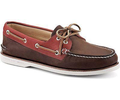 Men Comfortable Durable Slip Resistant Soft Leather Shoes GOLD BROWN