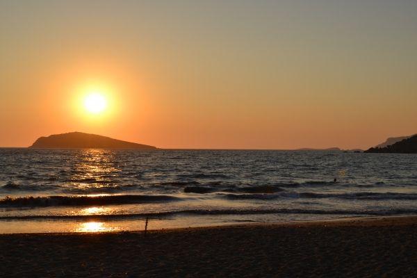 Kantouni beach