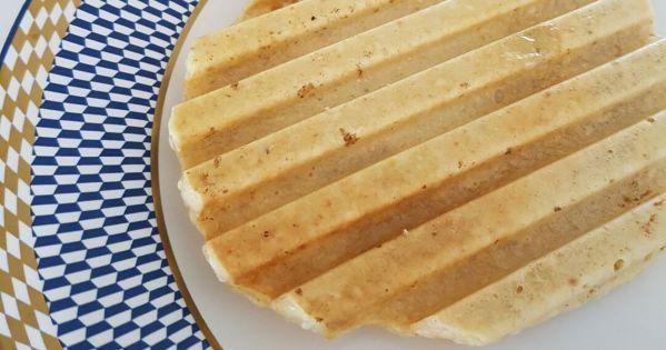 Aprenda a preparar a receita de Este pãozinho sem glúten no grill é rápido de fazer. Anote a receita!