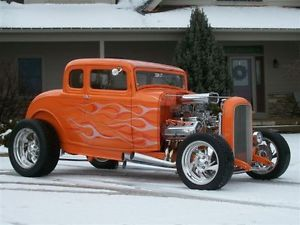 1932-Ford-Other-STEEL-5-WINDOW-COUPE