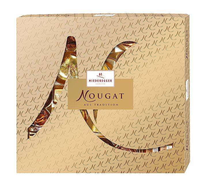 Niederegger Nougaterie, 1er Pack (1 x 260 g): Amazon.de: Lebensmittel & Getränke