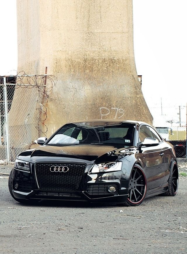 Best Of Audi @ MACHINE.