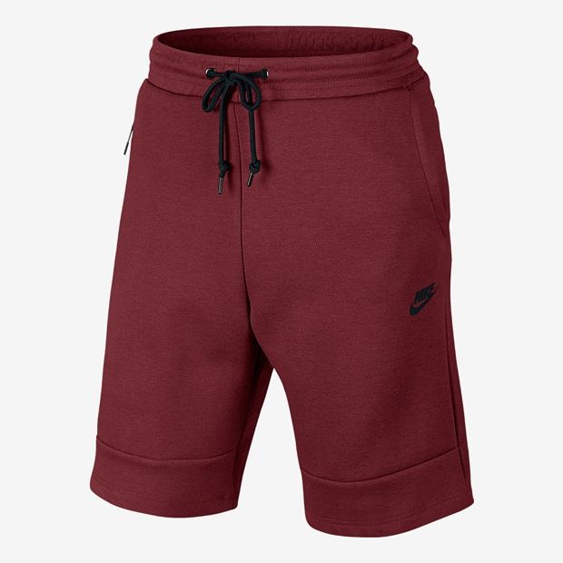 14dd046327 Bermuda Nike Tech Fleece Masculina