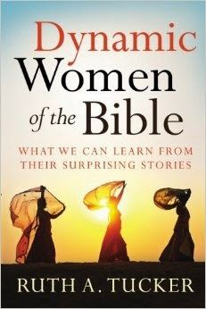 Association Of Catholic Women Bloggers: Dynamic Women of the Bible: A Review  read this book.