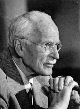 Carl Jung, born June 26, 1875