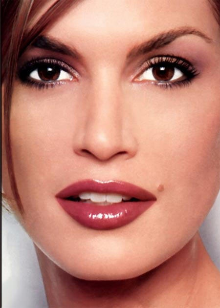 Cindy crawford eyes-4409