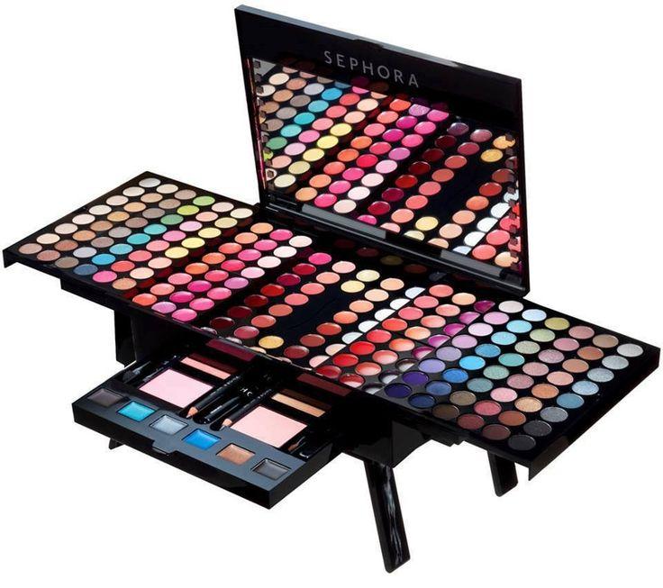 Pin By Mandy Simpson Koula On Lookin Gorgeous Sephora Makeup Sephora Collection Makeup Makeup Kit