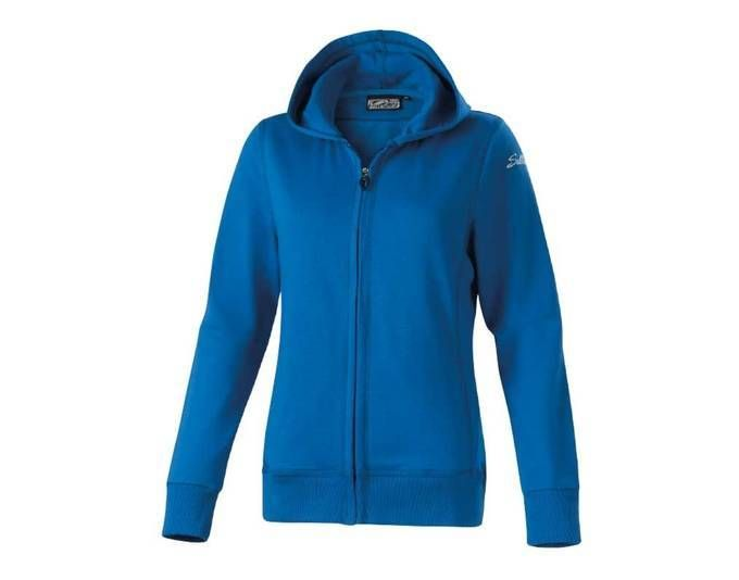 Damen Kapuzenjacke sallerFEEL, blau | Allwetterjacke, Freizeitjacke, Trainingsjacke, Regenjacke, K Jetzt bestellen unter: https://mode.ladendirekt.de/damen/bekleidung/jacken/trainingsjacken/?uid=00576a5c-3773-58ab-b2bd-63fd5543f572&utm_source=pinterest&utm_medium=pin&utm_campaign=boards #trainingsjacken #bekleidung #jacken