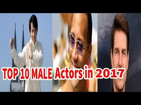 World Top 10 Richest Actors in 2017 And Their Net Worth