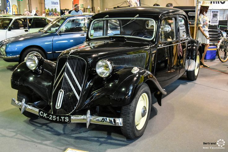 18 best citroen traction avante images on pinterest old school cars vintage cars and citroen. Black Bedroom Furniture Sets. Home Design Ideas