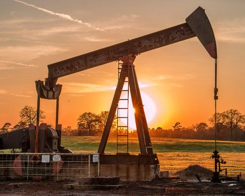 Oil Prices: What's Behind the Drop? Simple Economics  The oil industry, with its history of booms and busts, is in a new downturn.