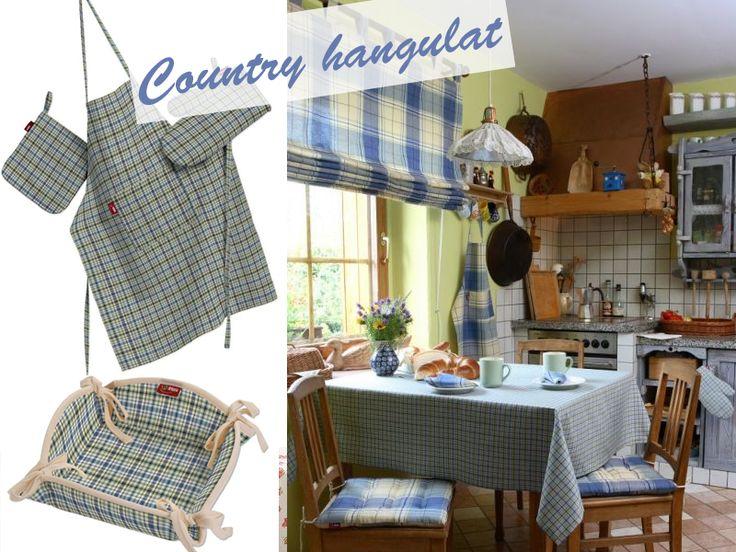 Rusztikus, hagyománytisztelő konyha