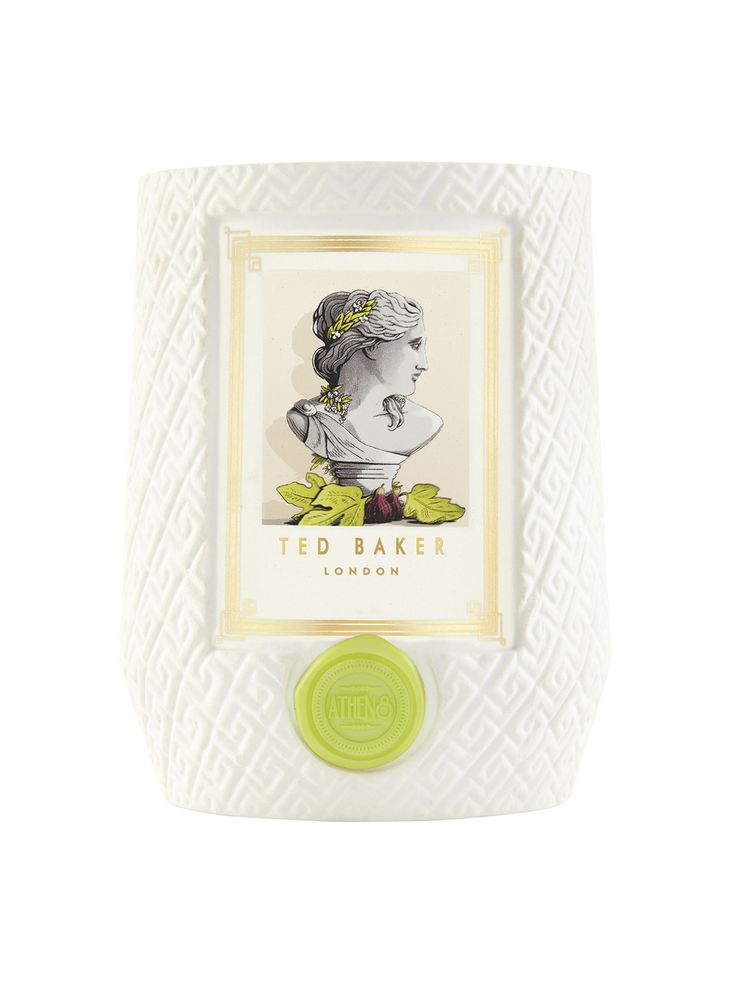 Ted Baker - Athens Candle