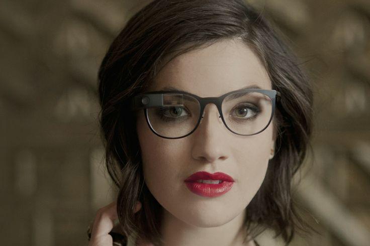 """Google bringt """"Glass"""" für optische Brillen"""