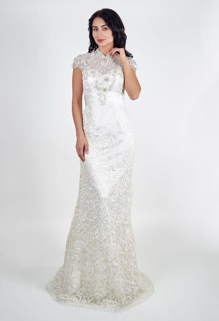 Свадебное вечернее платье   Wedding party dress