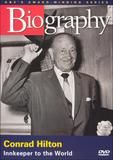 Biography: Conrad Hilton [DVD] [English]