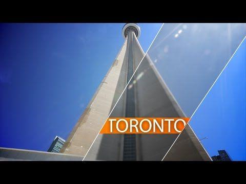 2 Dias em Toronto - Dia 2 | Renata Pereira