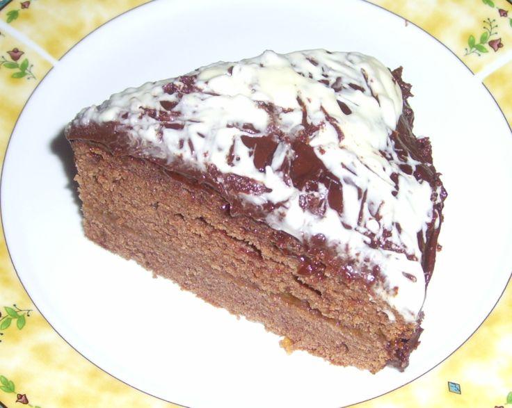 Sacher-torta -- receptek365.info