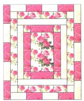 3 yard quilt patterns free | Wood Valley Designs 3 Yard Patterns