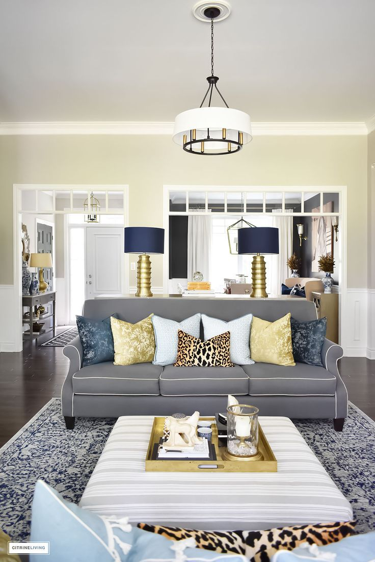 697 best Living Rooms images on Pinterest