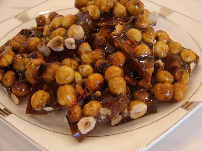 Fındıklı Krokan Tarifi (Resimli Anlatım) | Kolay ve Pratik Resimli Yemek Tarifleri | Göbeğim