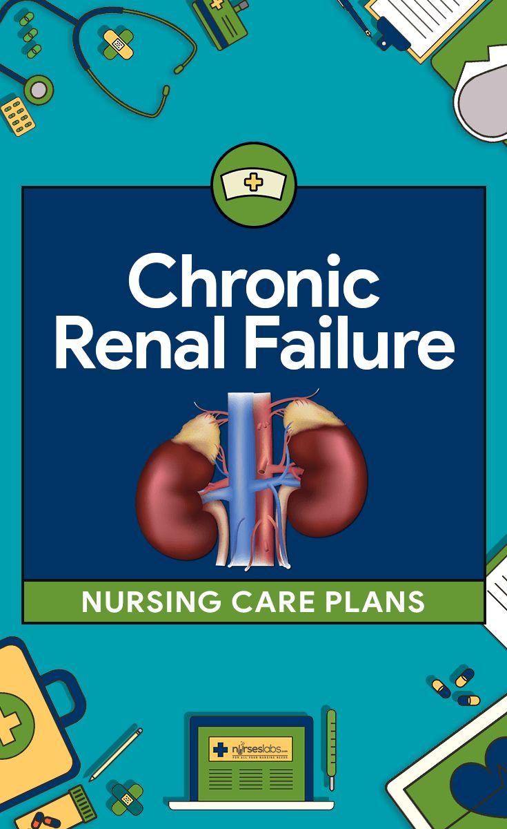 Chronic Renal Failure Nursing Care Plans