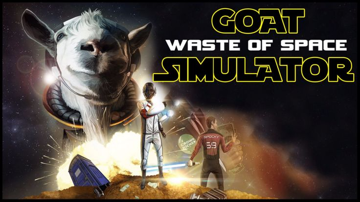 Goat Simulator Waste of Space v1.0.8 Apk Mod  Data http://www.faridgames.tk/2016/12/goat-simulator-waste-of-space-v108-apk.html