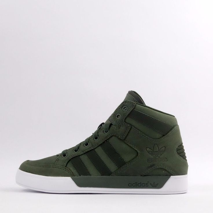 adidas Originals Hardcourt Hi Top Mens Trainers Shoes Sneakers in Clothes, Shoes & Accessories, Men's Shoes, Trainers | eBay