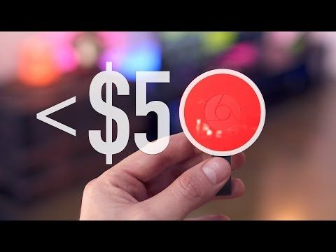 The Best Tech Under $50 - October 2015 - YouTube