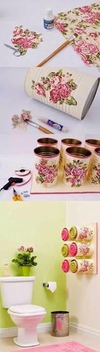 Diy Ideas...