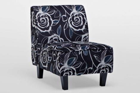 A11-B A2033-16 Fabric Armchair 23-086
