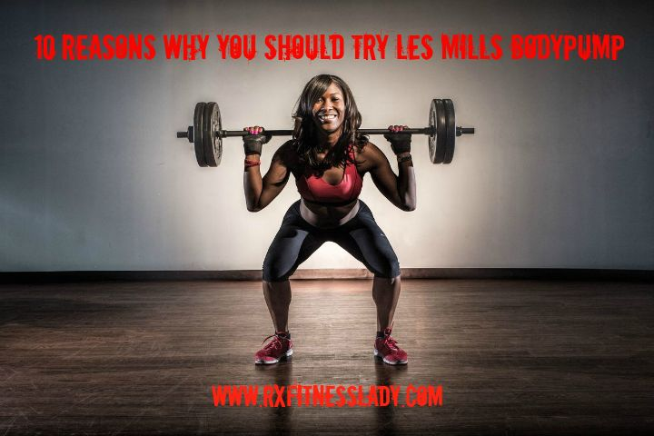 13 best images about bodypump weight lifting on pinterest for Lady fitness