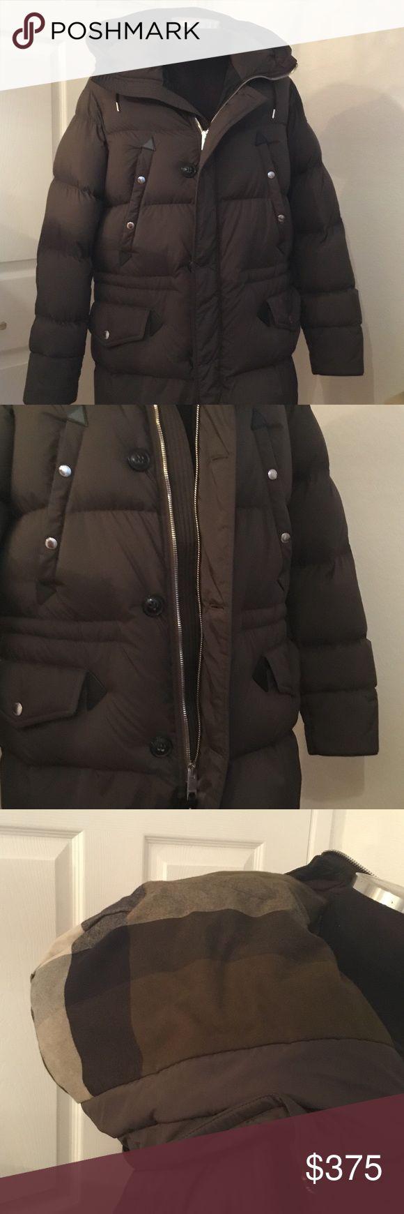 Mens jacket hs code - Burberry Men S Jacket Nwt