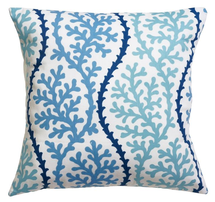 17 Best images about House Decor on Pinterest Indigo, Chair slipcovers and Coral pillows