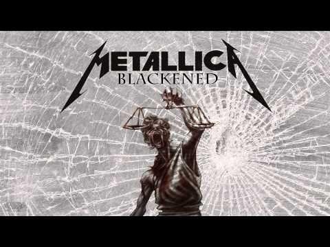 Metallica - Blackened (Remastered) - YouTube