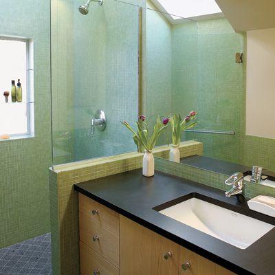 Best 25 small baths ideas on pinterest small style for 6x5 bathroom ideas