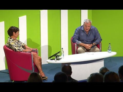 The Grand Tour - Exclusive Interview with Andy Wilman