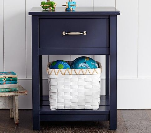 Camp Bed | Pottery Barn Kids