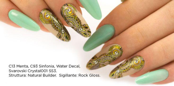 PASSIONEUNGHIE: prodotti professionali per ricostruzione e decorazione unghie