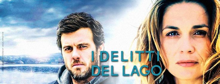 I delitti del lago in Streaming